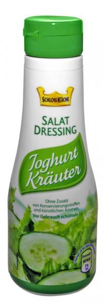 Joghurt Dressing