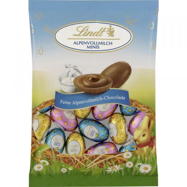 """Mini Schokoladen-Eier """"Liliput"""", Vollmilch"""