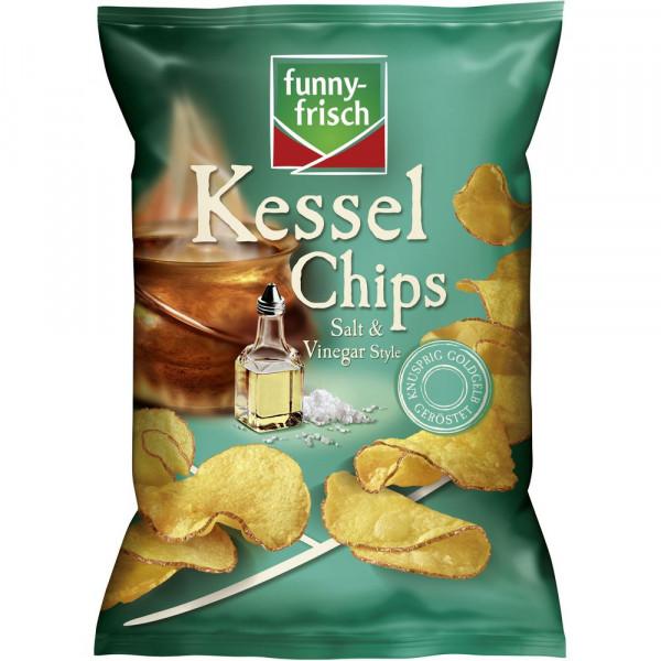 Kessel Chips, Salt & Vinegar