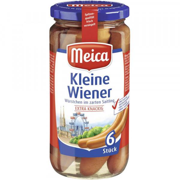 Kleine Wiener, 6 Stück