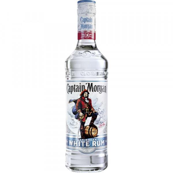 White Rum 37,5%