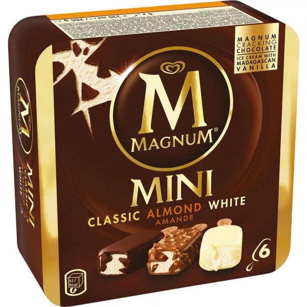 Magnum Mini Eis Mix