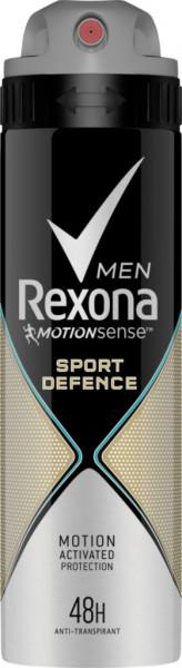 "Deospray Men ""Sport Defence"""