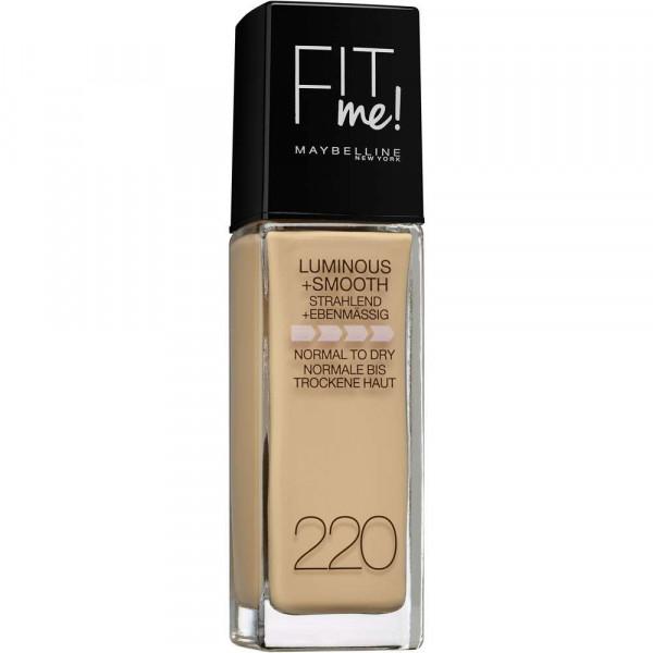 Make-Up Fit Me, Natural Beige 220