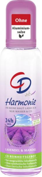 "Deo Spray ""Harmonie"", Lavendel & Mandel"