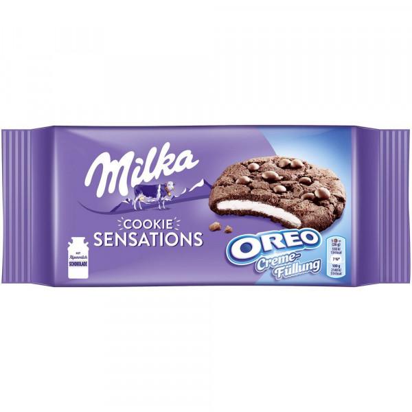 Cookie Sensations Oreo