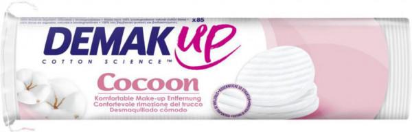 Wattepads Cocoon rund