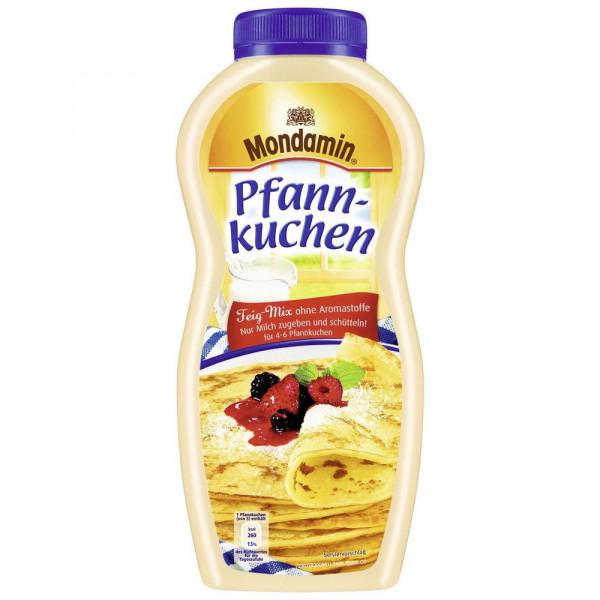 Pfannkuchen Teig-Mix