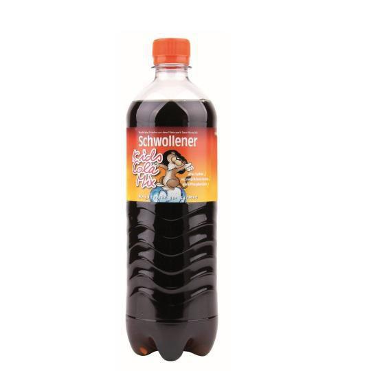 Kids Cola-Mix