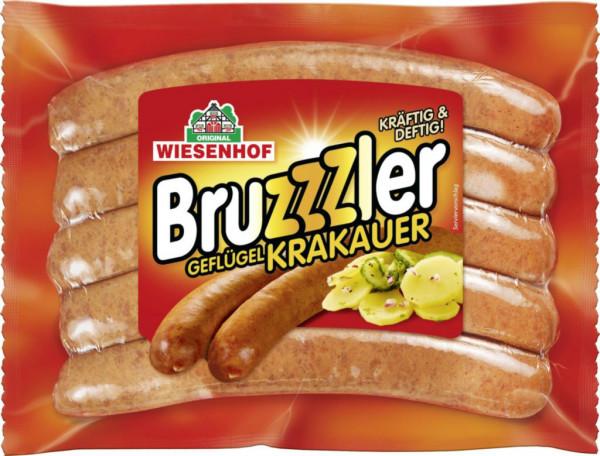 """Geflügelkrakauer """"Bruzzler"""""""