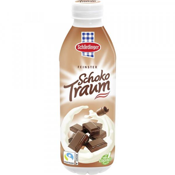 Milchgetränk, Schoko