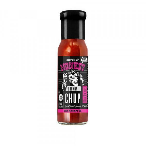 Ketchup Granny Chup