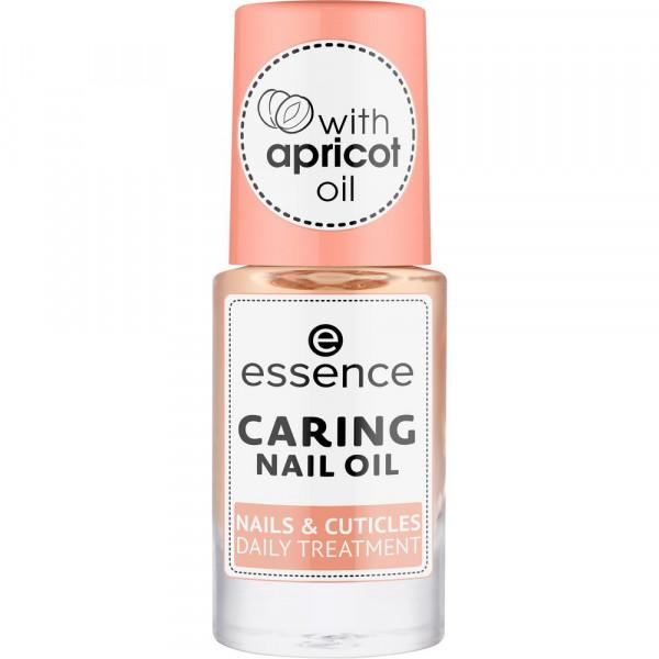 Nagelöl Caring Nail Oil