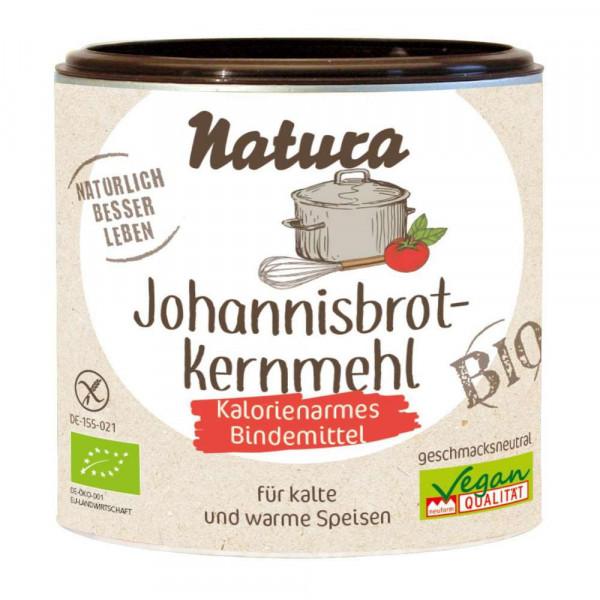 Bio Bindemittel, Johannisbrotkernmehl