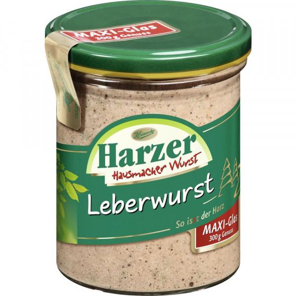 Harzer Leberwurst