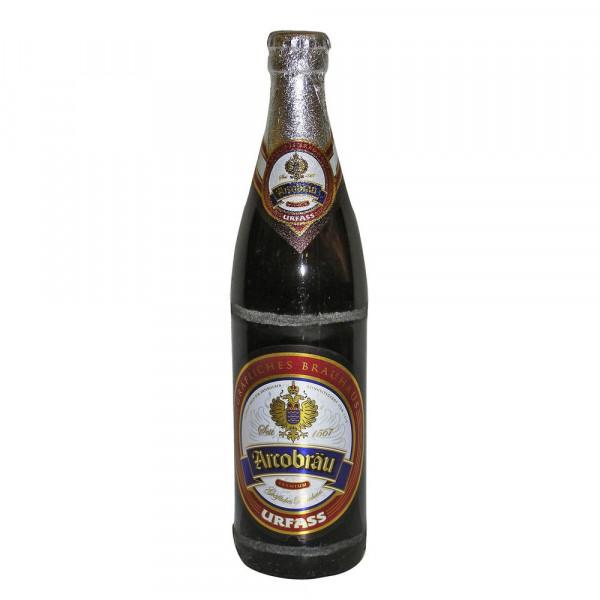 Urfass Bier, hell 5,2% (20 x 0.5 Liter)