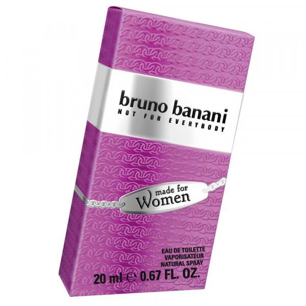 Damen Eau de Toilette Made for Women