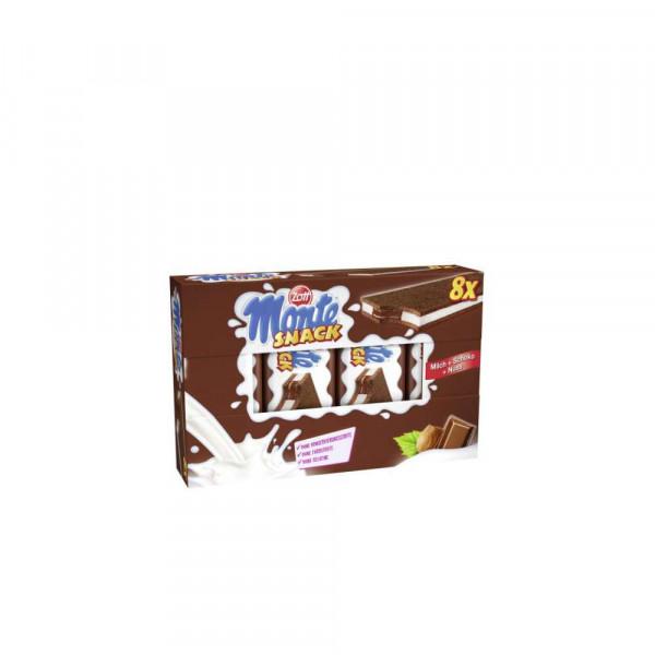 Monte Snack 8 x 29g