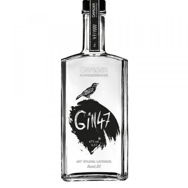 Gin 47%