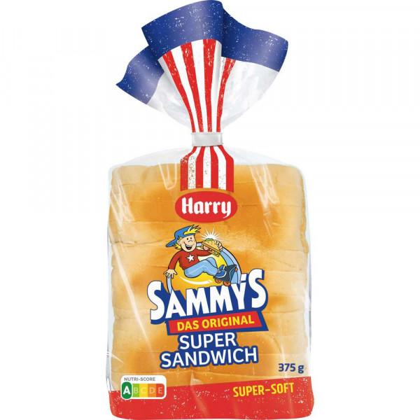 Sammy's Sandwich, Original
