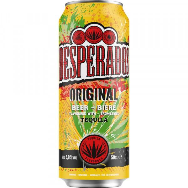Tequila Flavoured Bier 5,9%
