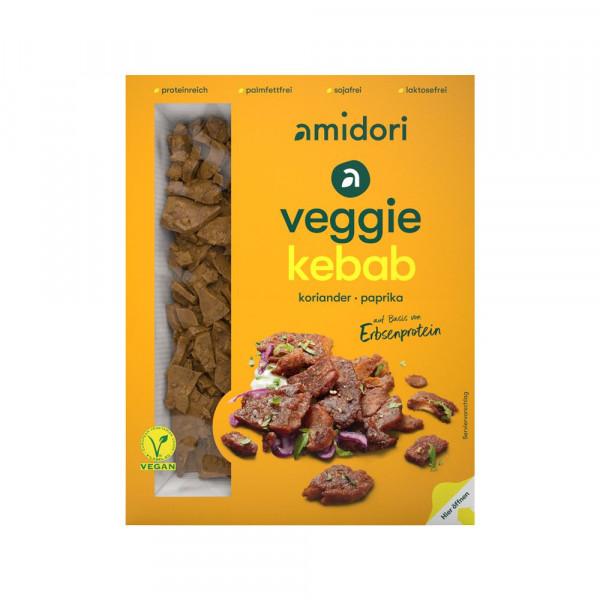 "Kebab ""Veggie"", Koriander/Paprika"