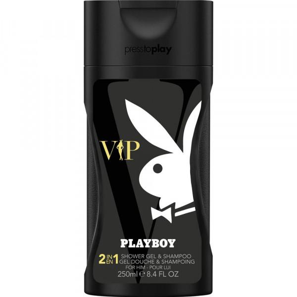 """Herren 2in1 Duschgel & Shampoo """"VIP"""""""