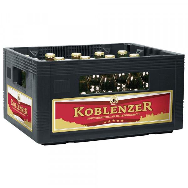 Pilsener Bier 4,7% (20 x 0.33 Liter)