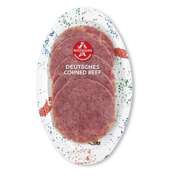 Deutsches Corned Beef