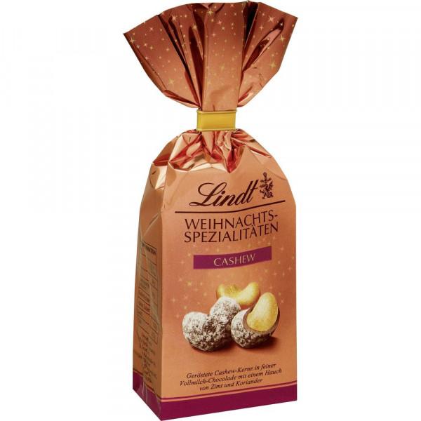 Cashews in Schokolade
