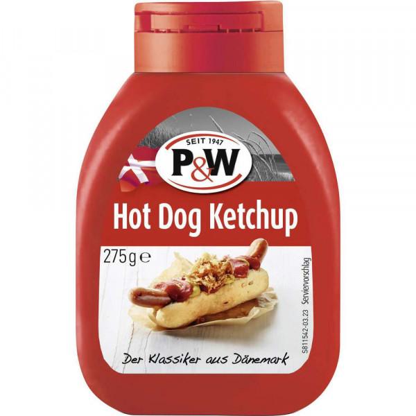 Hot Dog Ketchup
