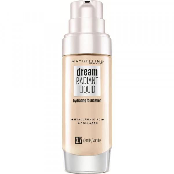 Make-Up Dream Radiant Liquid, Vanilla 3.7
