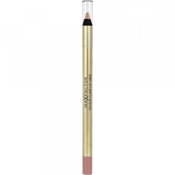 Colour Elixir Lip Liner, Pink Petal 02
