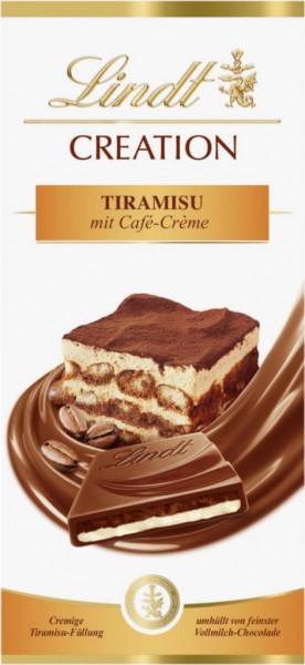 Creation Tiramisu