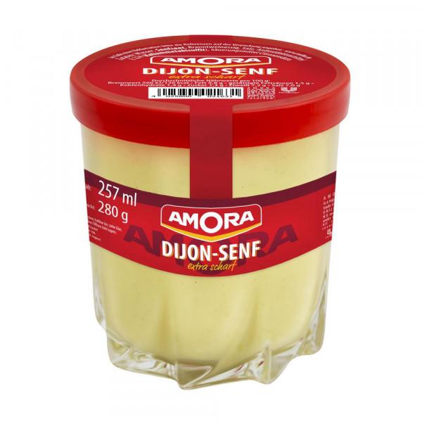 Dijon-Senf, extra-scharf