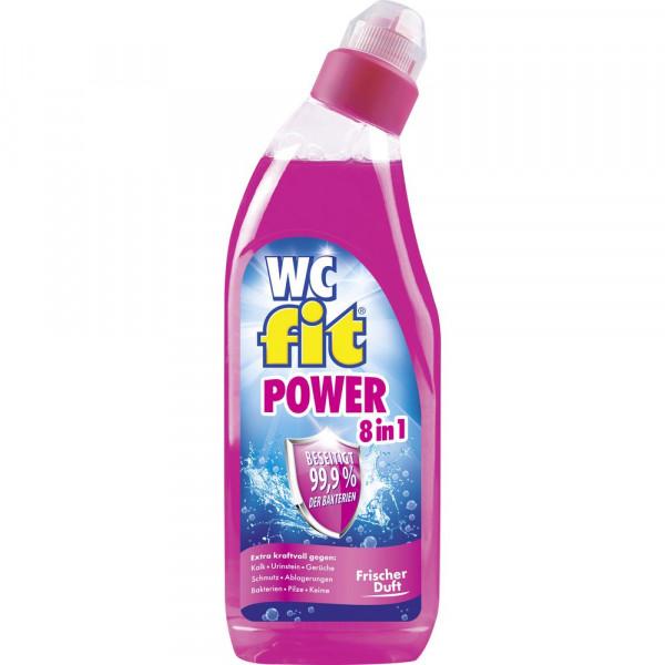 WC Hygiene-Reiniger 8 in 1, Pure Power