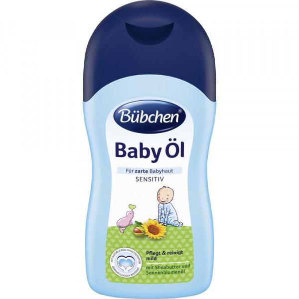 Baby Baby Öl