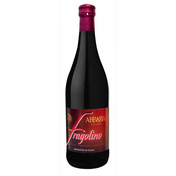Fragolino Vino Spumante
