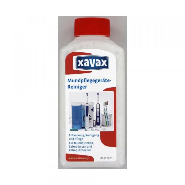 Mundpflegegeräte-Reiniger