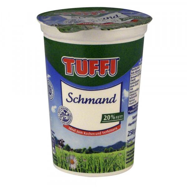 Schmand 20% Fett