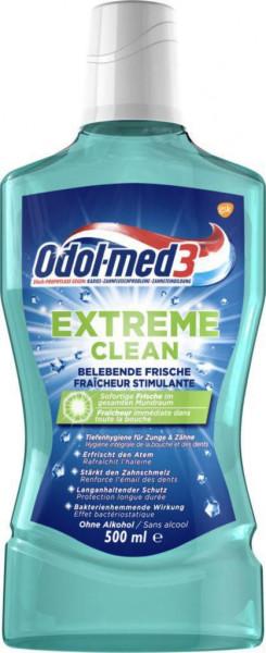 Mundspülung,l Extreme Clean