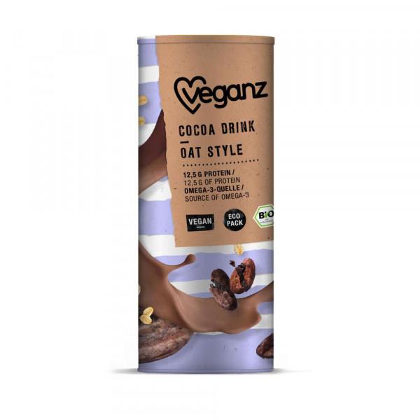 "Bio Protein Drink ""Oat Style"", Cocoa"