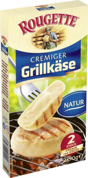 Grillkäse, Cremig/Mild