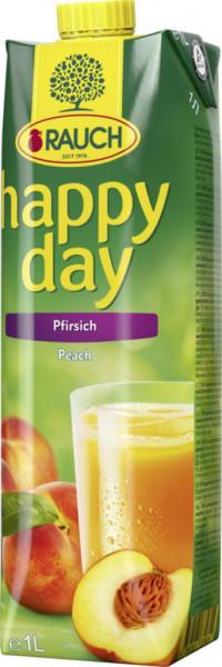 Pfirsich-Nektar (140 x 1 Liter)