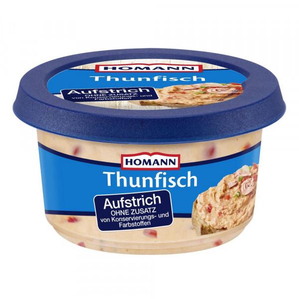 """Brotaufstrich """"Thunfisch"""""""