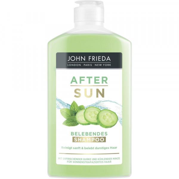 """Shampoo """"After Sun"""""""