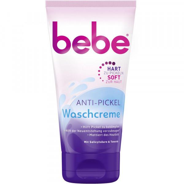 Anti-Pickel Waschcreme