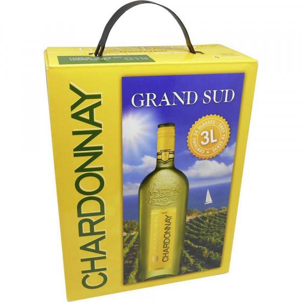 Chardonnay Vin de Pays d'Oc