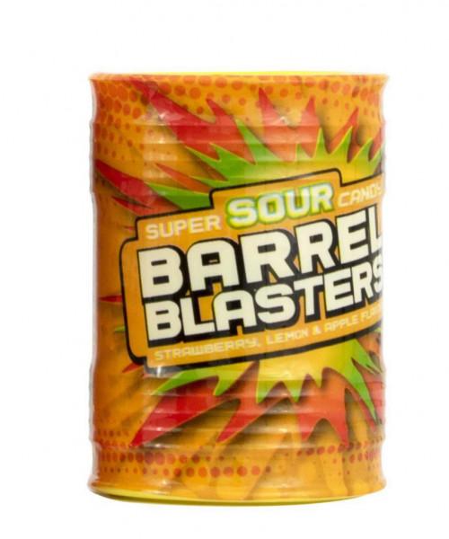 Barrell Blasters Super Sour