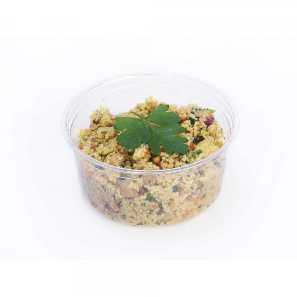 Couscous-Salat, pikant